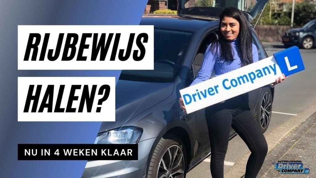 rijbewijs halen leerling 4