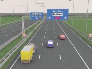 aanhanger rijbewijs inhalen